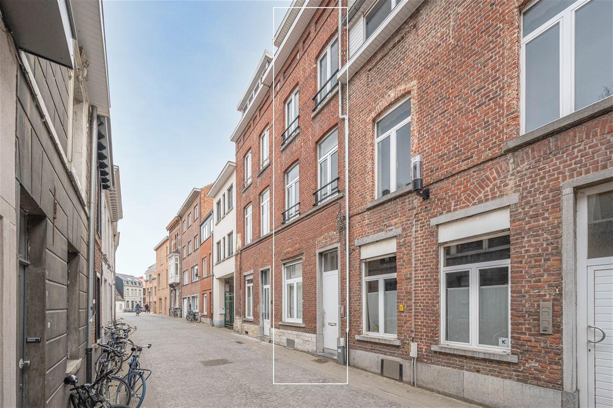 Opbrengstwoning  - Vlamingenstraat - LEUVEN