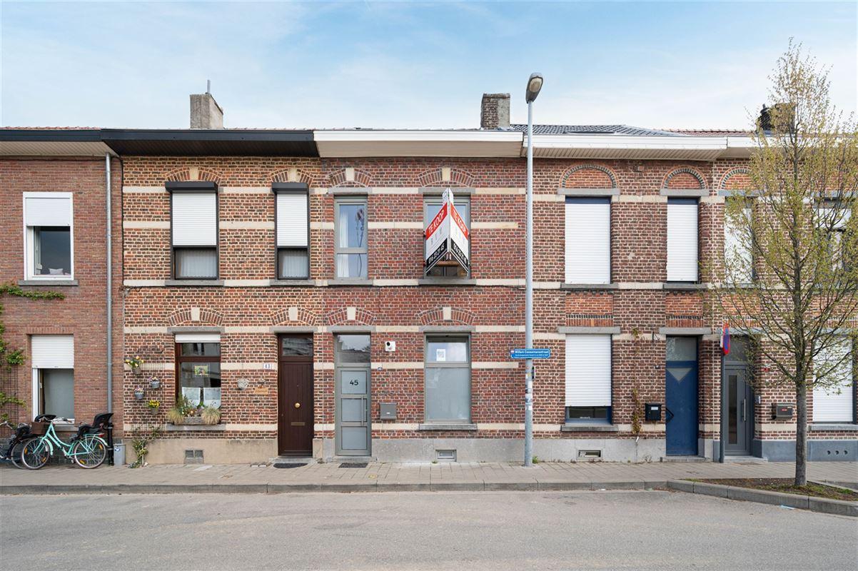 Huis - Willem Coosemansstraat - KESSEL-LO
