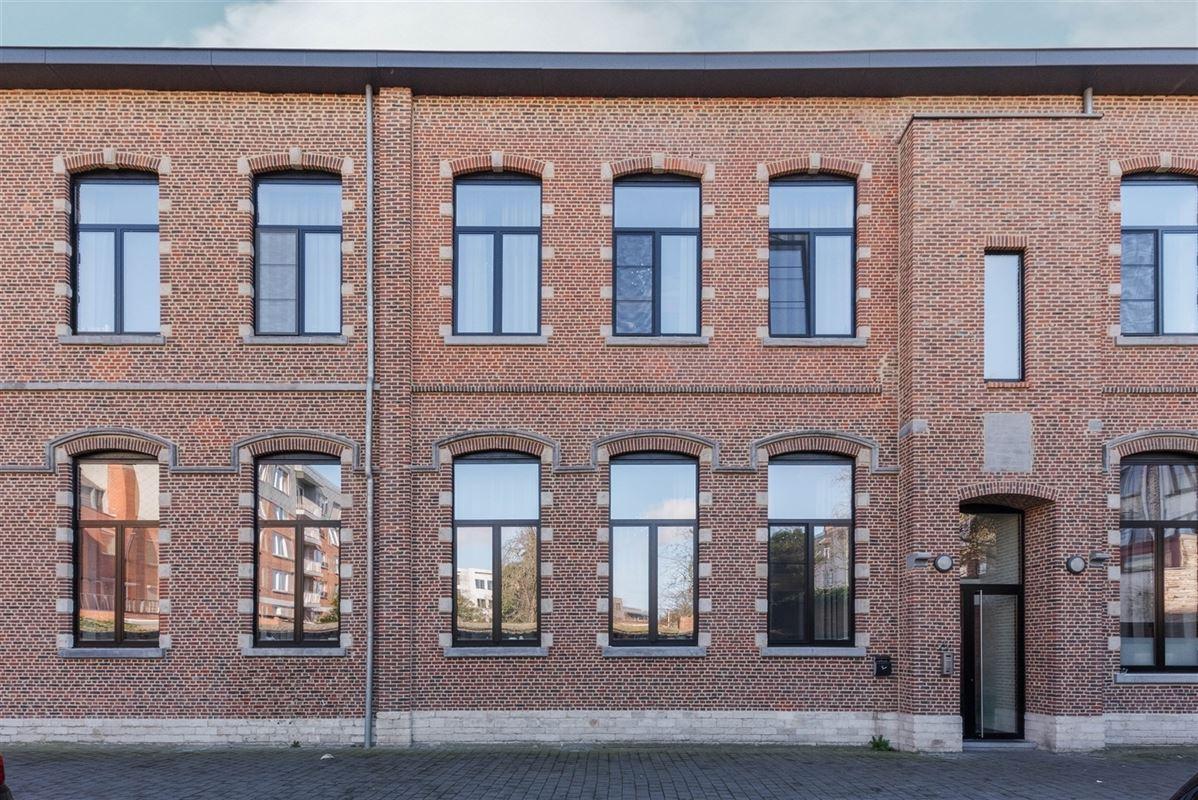 Studentenkamer - Vital Decosterstraat - Leuven