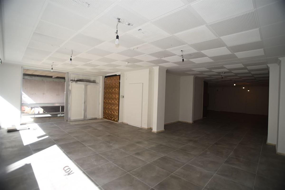 Kantoor - Jean-Baptiste van Monsstraat - LEUVEN