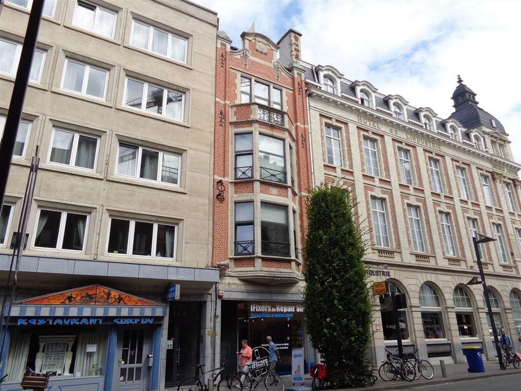 Flat/studio - Bondgenotenlaan - Leuven