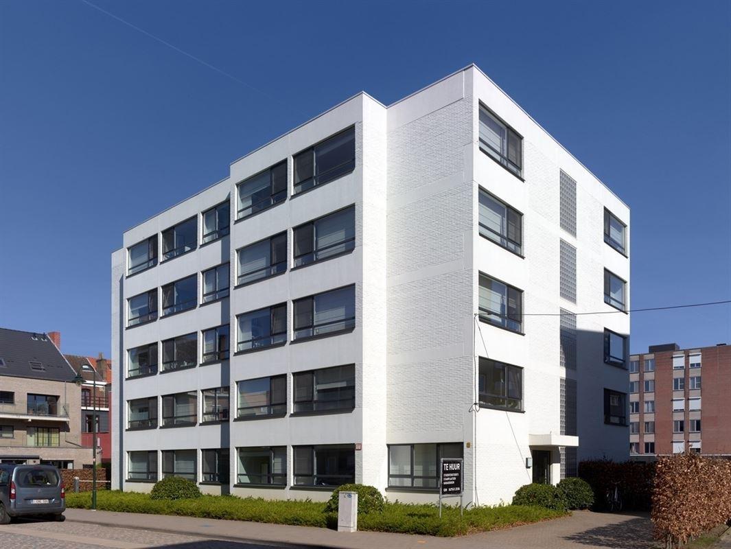 Parkeerplaats - Remi Vandervaerenlaan - LEUVEN