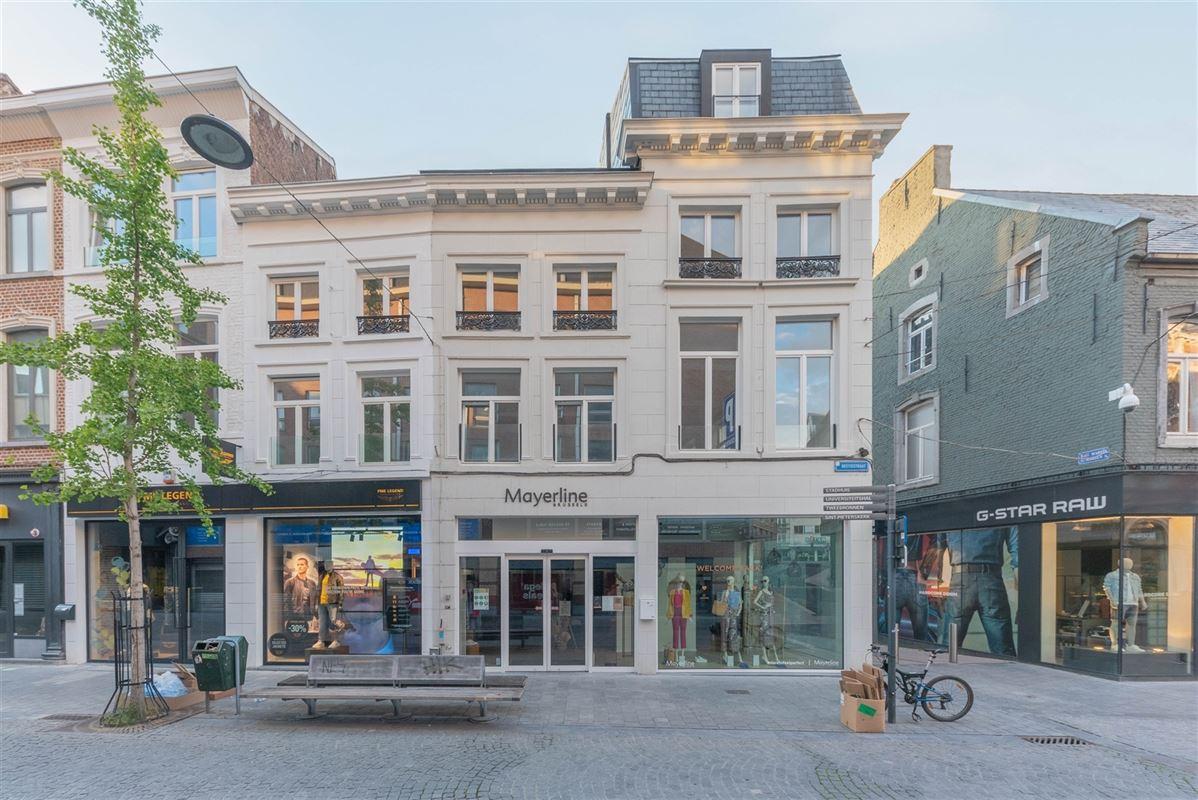 Flat/studio - Sint-Maartenstraat - LEUVEN