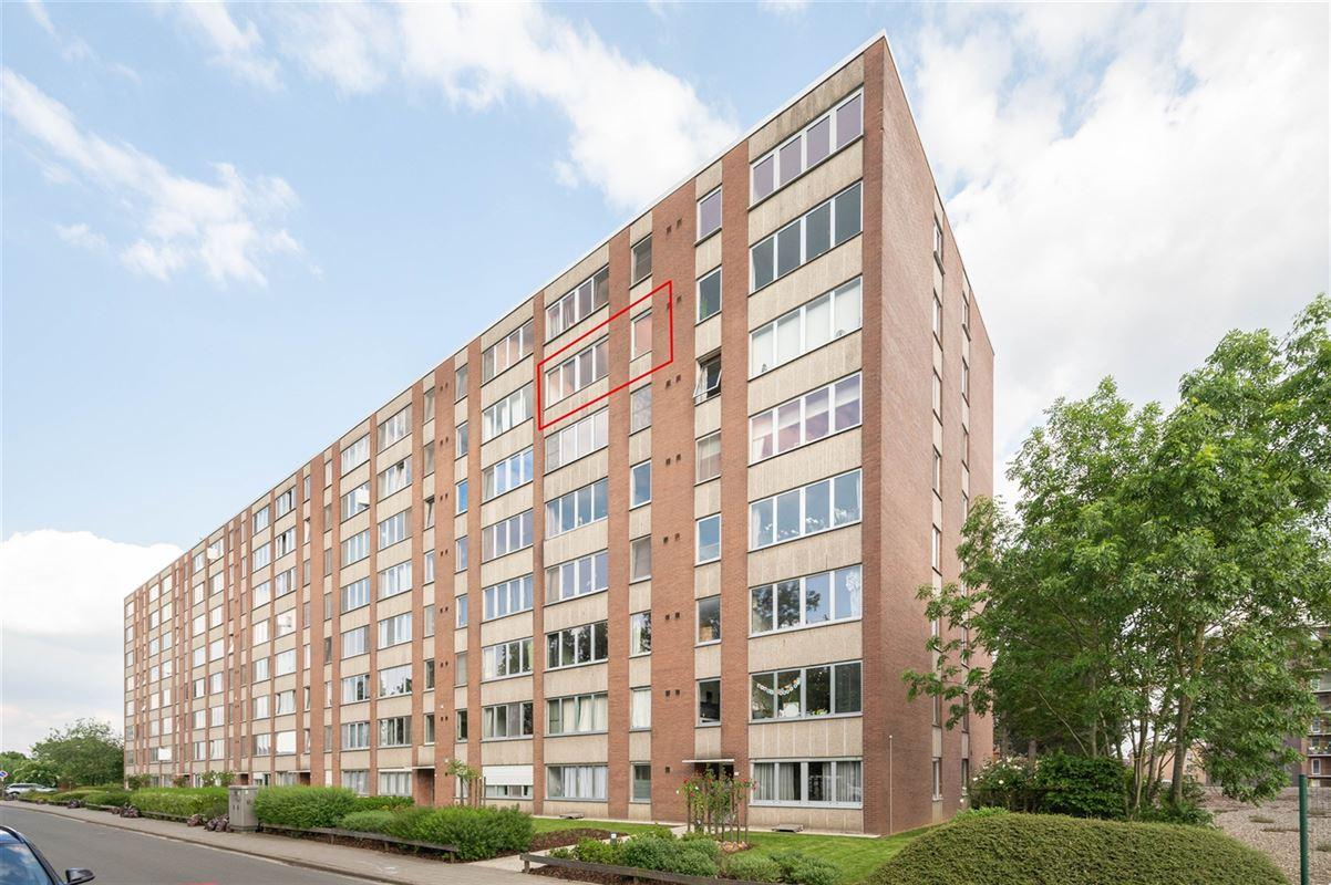 Appartement - Egenhovenweg - HEVERLEE