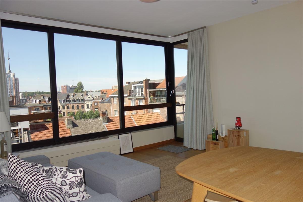 Appartement - Justus Lipsiusstraat - LEUVEN