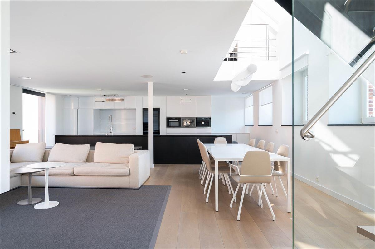 Appartement - Sint-Jacobsplein - LEUVEN