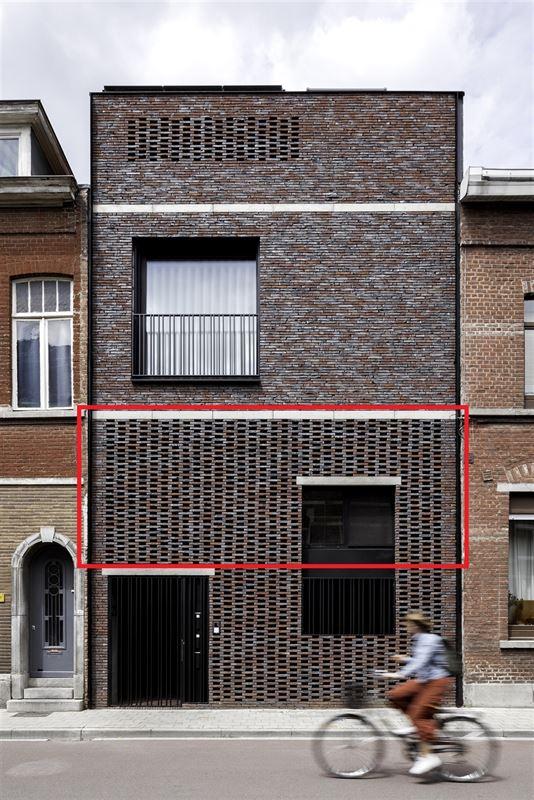Flat/studio - Riddersstraat - Leuven