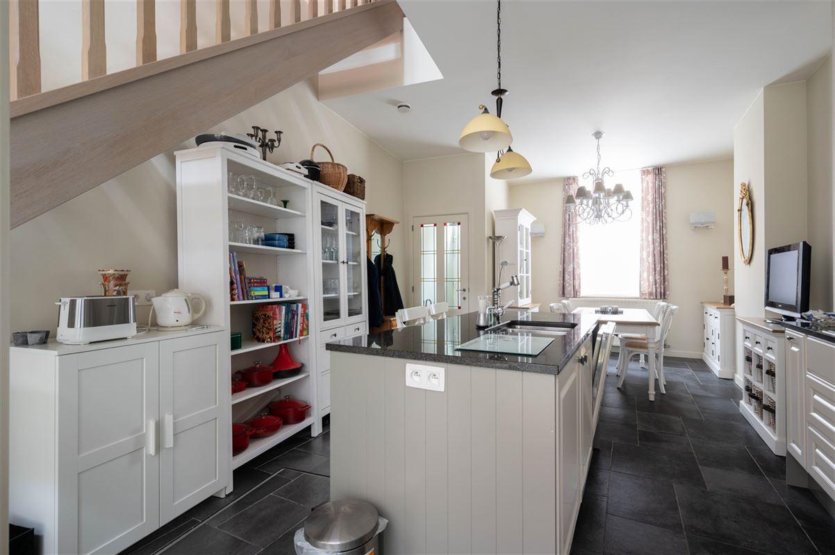 Huis - Lakenweversstraat - LEUVEN