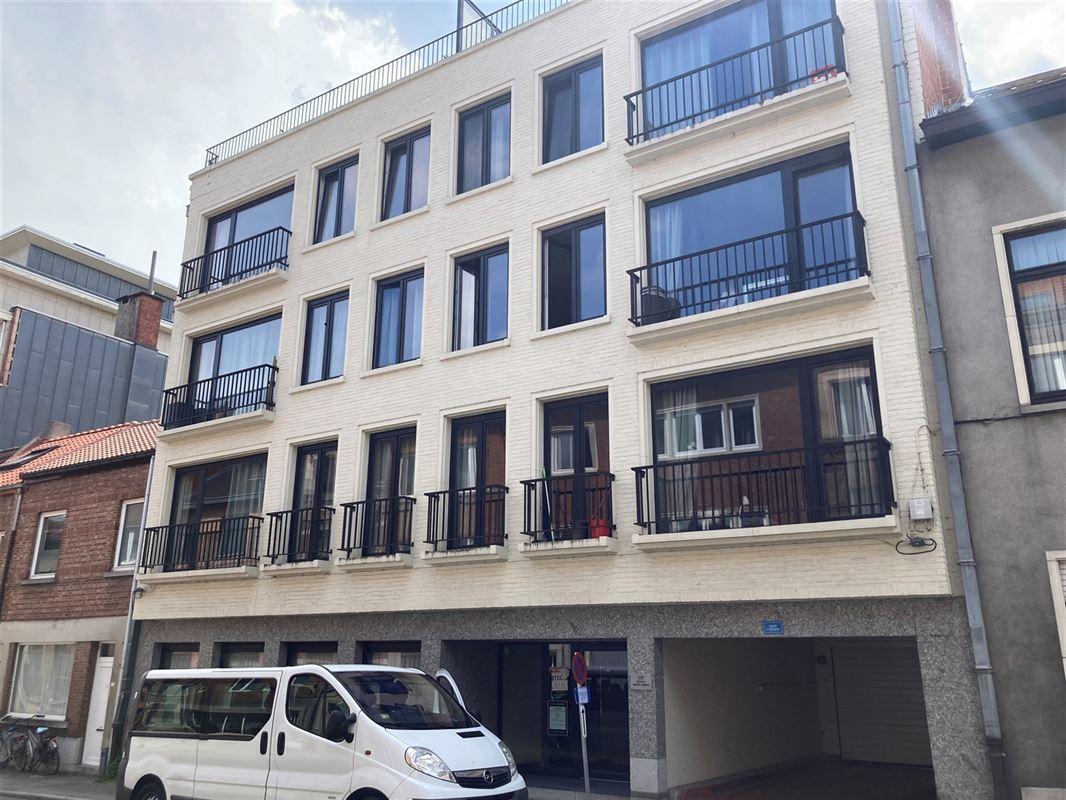 Gemeubeld appartement - tervuursestraat - LEUVEN