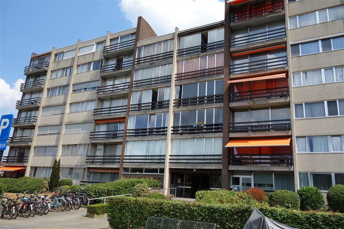 Appartement - Fonteinstraat - LEUVEN