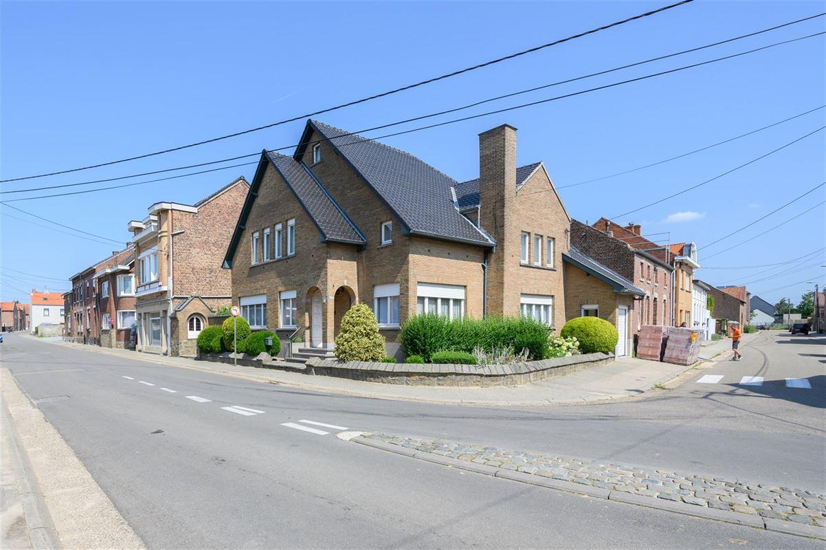 Huis - dorpsstraat - ATTENHOVEN