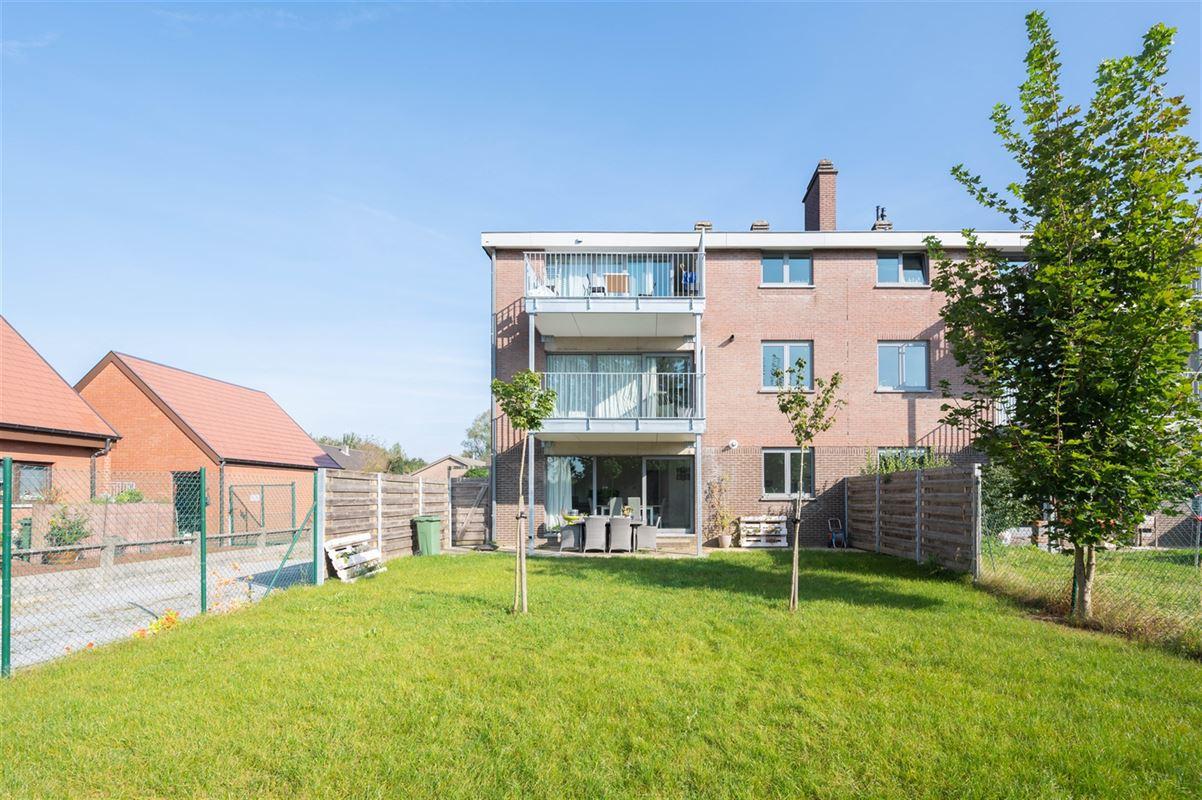 Appartement - Lange-Beemdenlaan - WILSELE