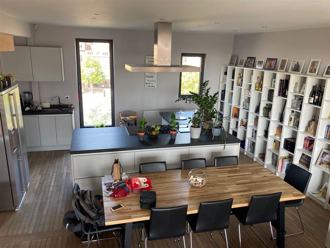 Dak appartement - Monseigneur Ladeuzeplein - Leuven