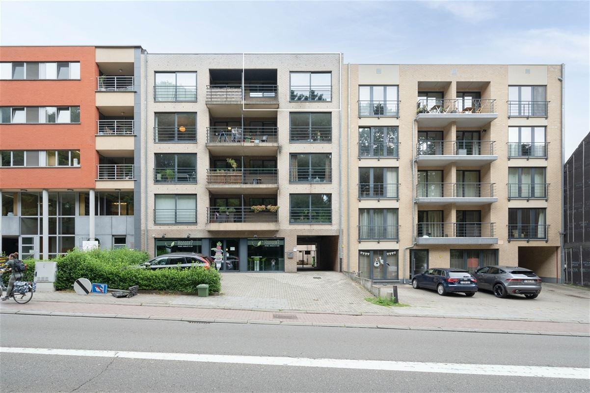 Appartement - Brusselsesteenweg - LEUVEN