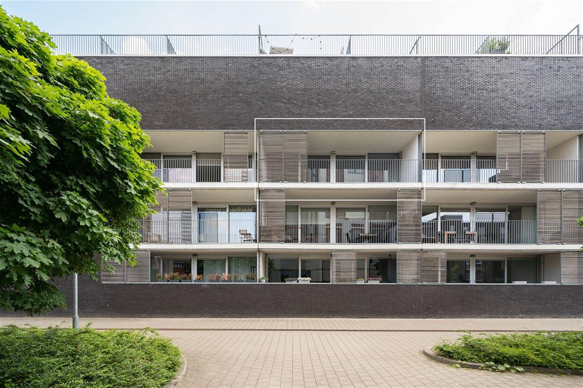 Appartement - Marrainenplein - Leuven