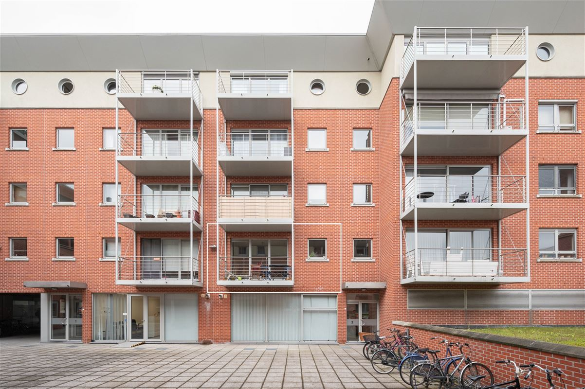 Appartement - Albrechtplein - LEUVEN