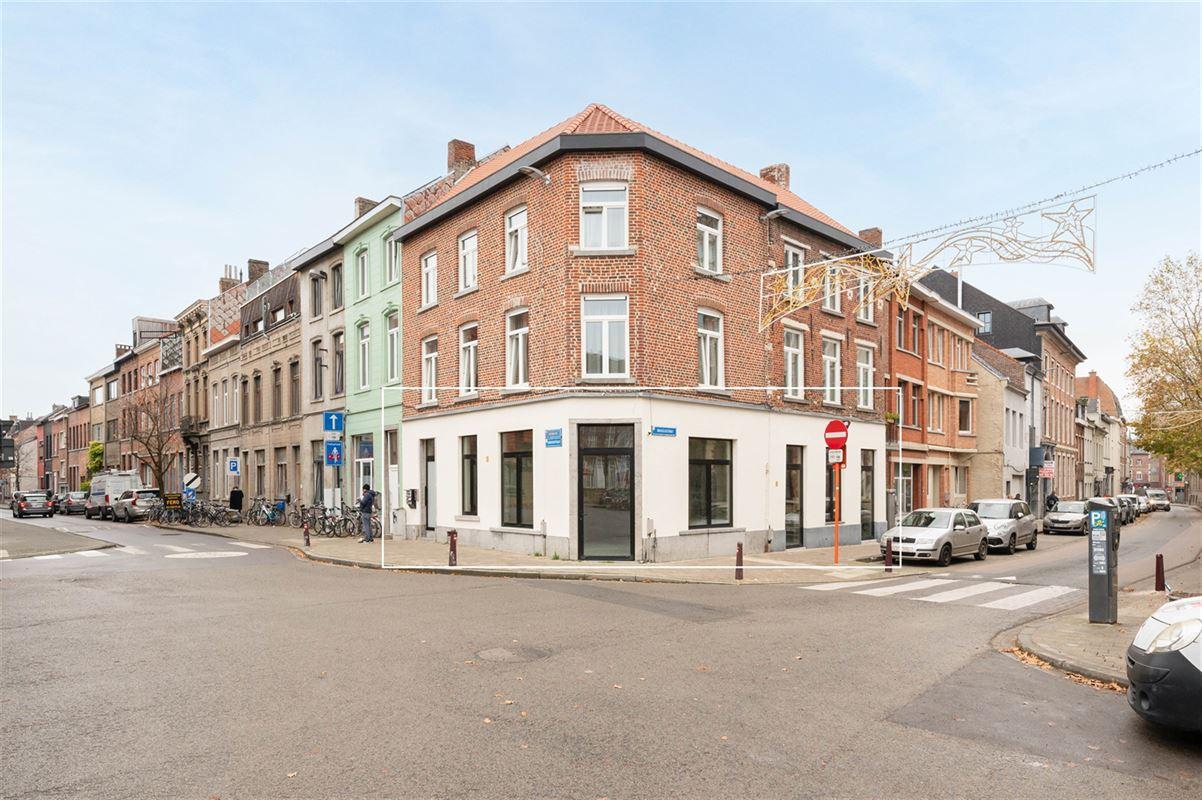 Horeca - Brusselsestraat - LEUVEN