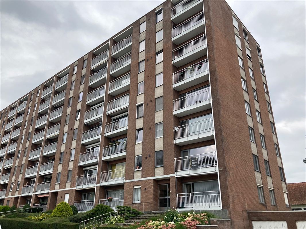 Appartement - Celestijnenlaan - HEVERLEE