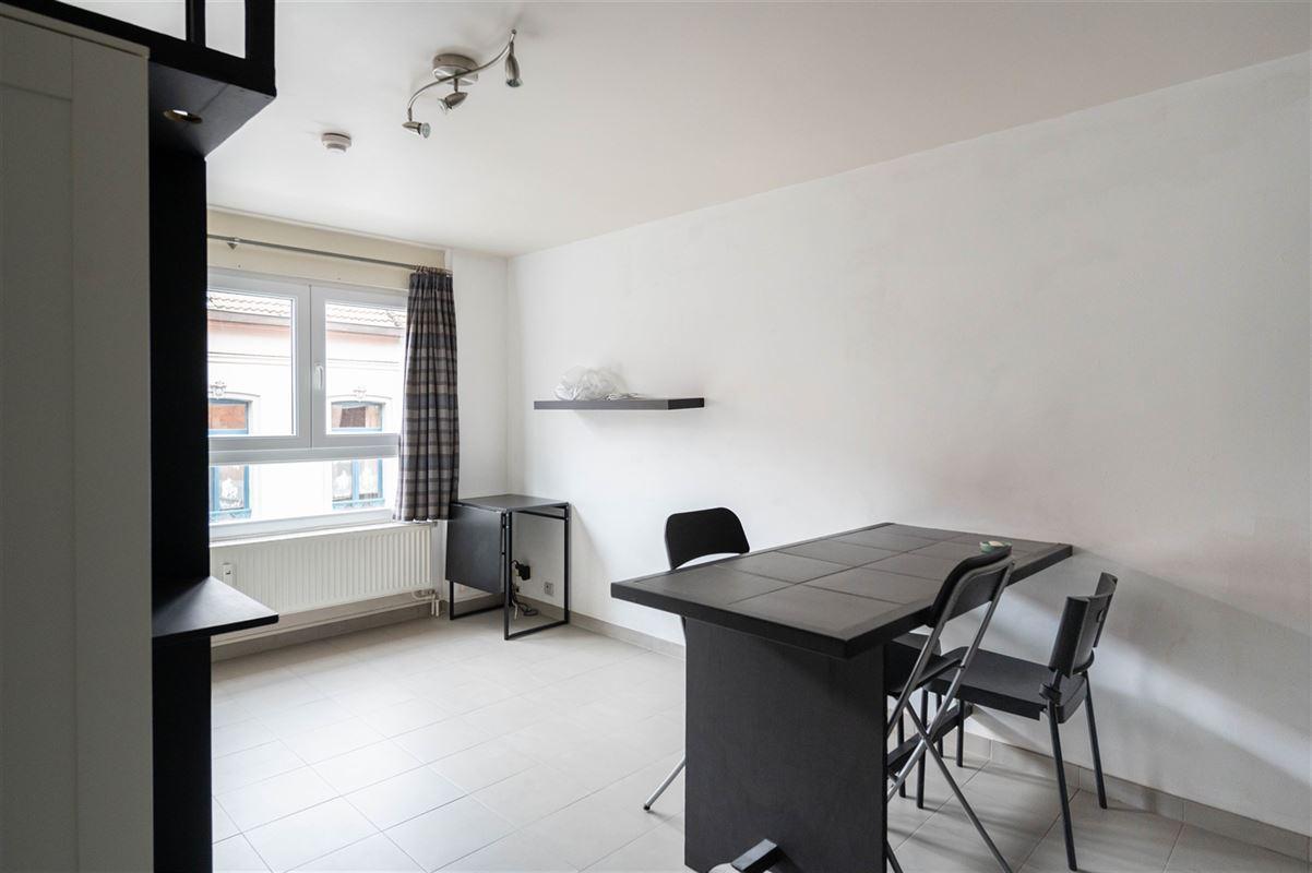 Appartement - Arnould Nobelstraat - LEUVEN