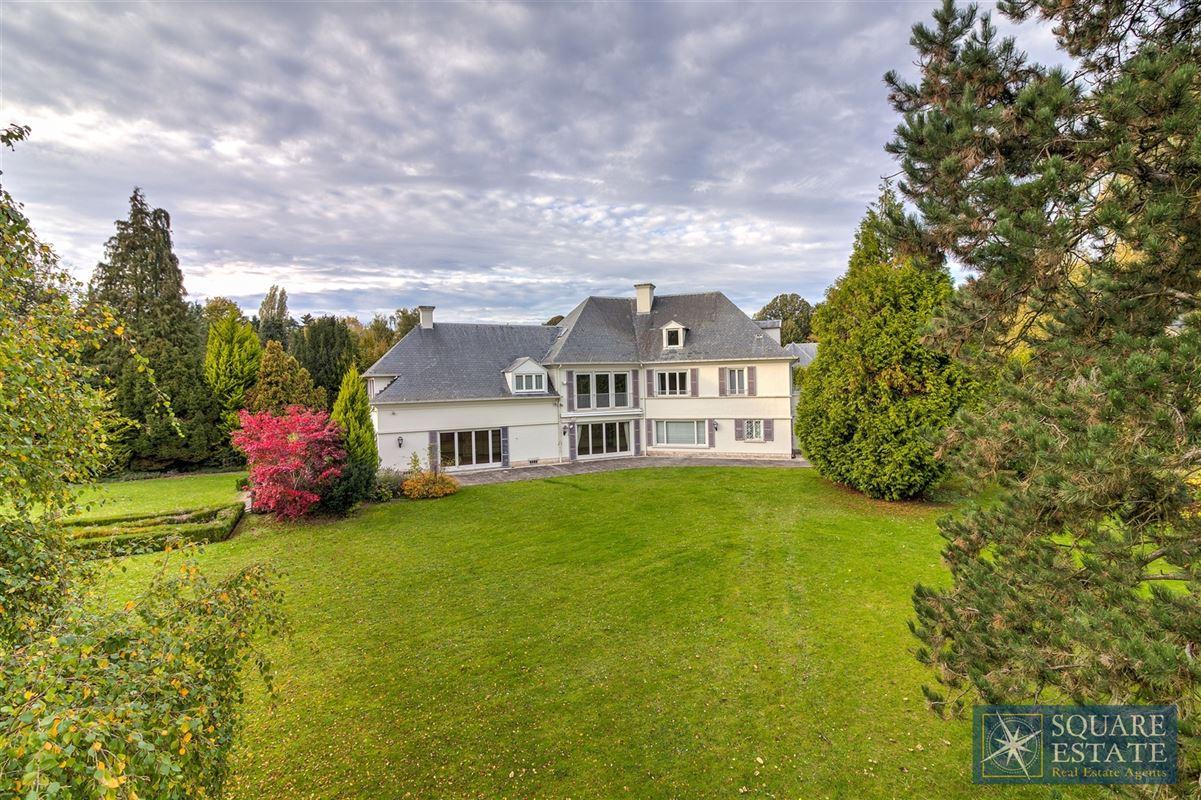 Image 2 : Villa à 1780 WEMMEL (Belgique) - Prix 1.600.000 €