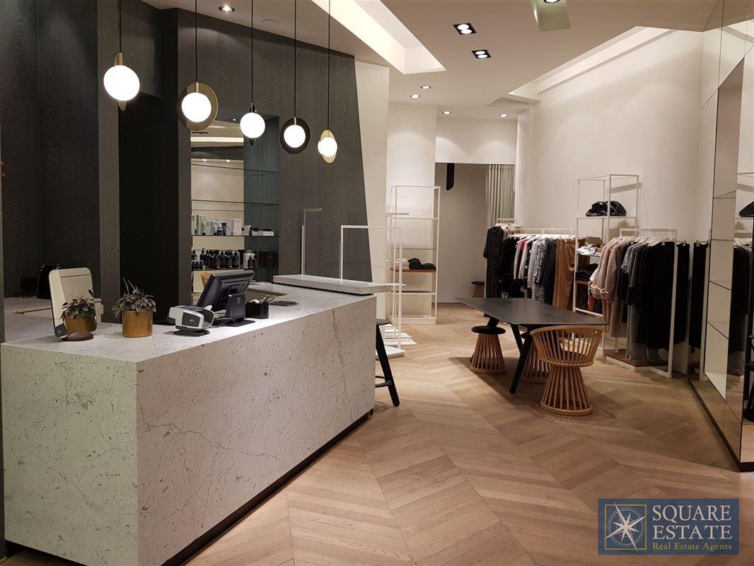 Foto 3 : Winkelruimte te 1780 WEMMEL (België) - Prijs € 2.500