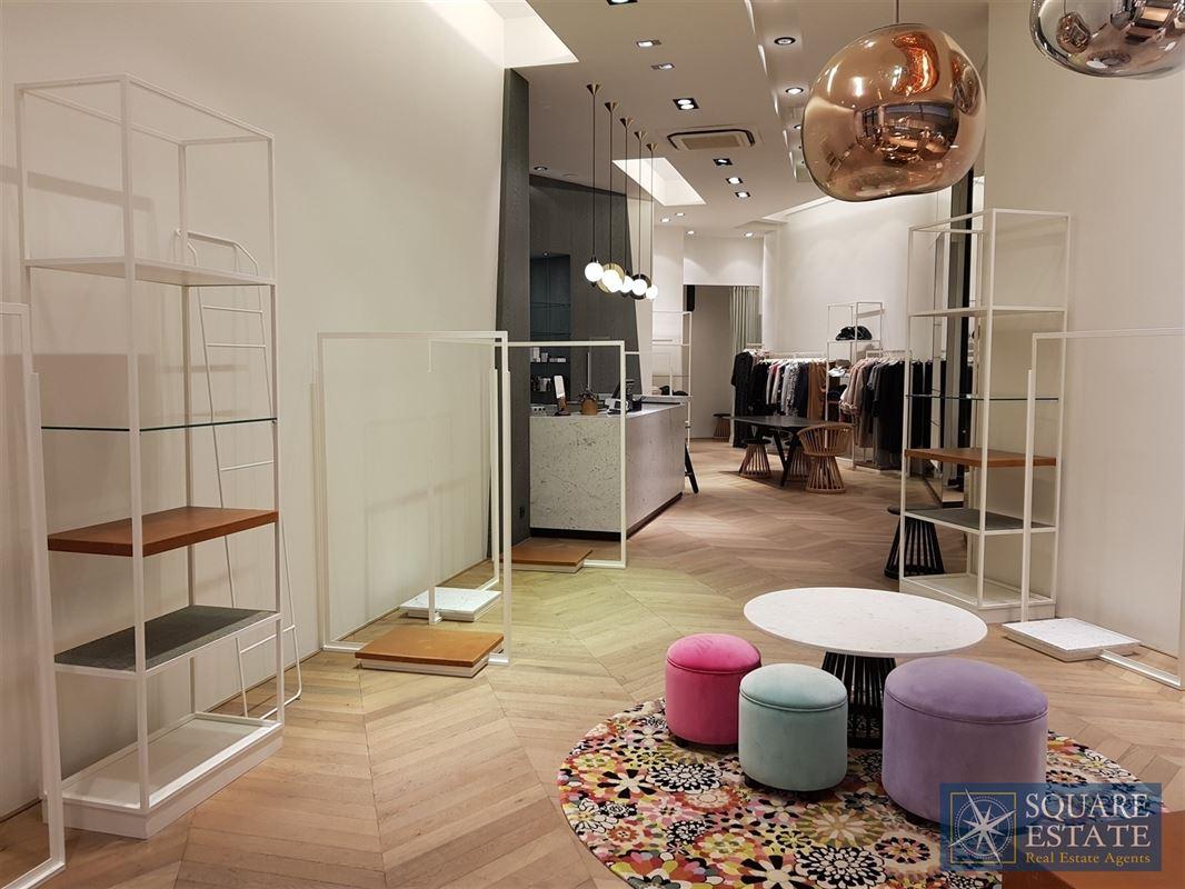 Foto 2 : Winkelruimte te 1780 WEMMEL (België) - Prijs € 2.500