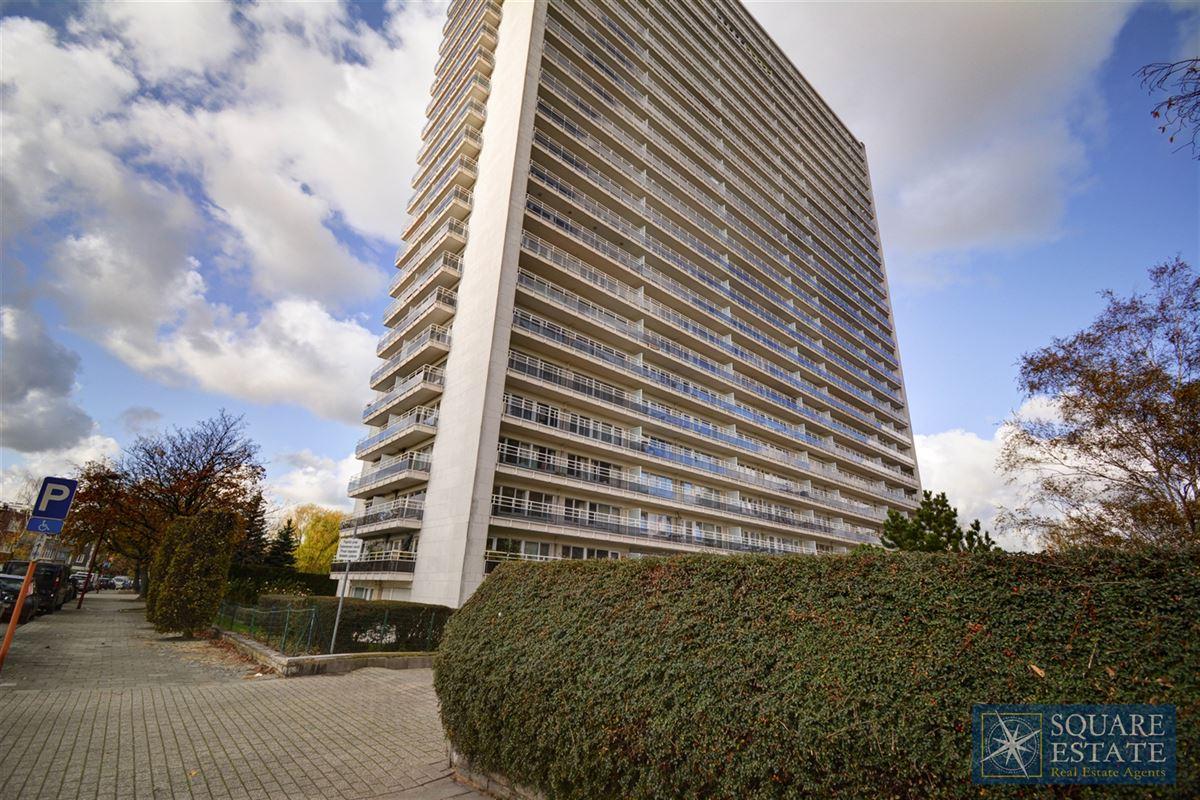 Foto 10 : Appartement te 1090 JETTE (België) - Prijs € 165.000