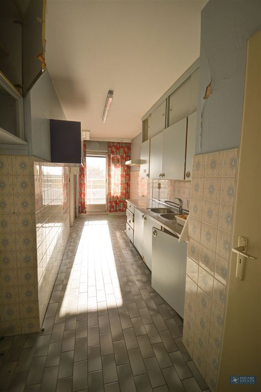 Foto 7 : Appartement te 1090 JETTE (België) - Prijs € 165.000