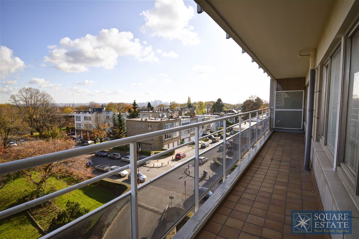 Foto 2 : Appartement te 1090 JETTE (België) - Prijs € 165.000