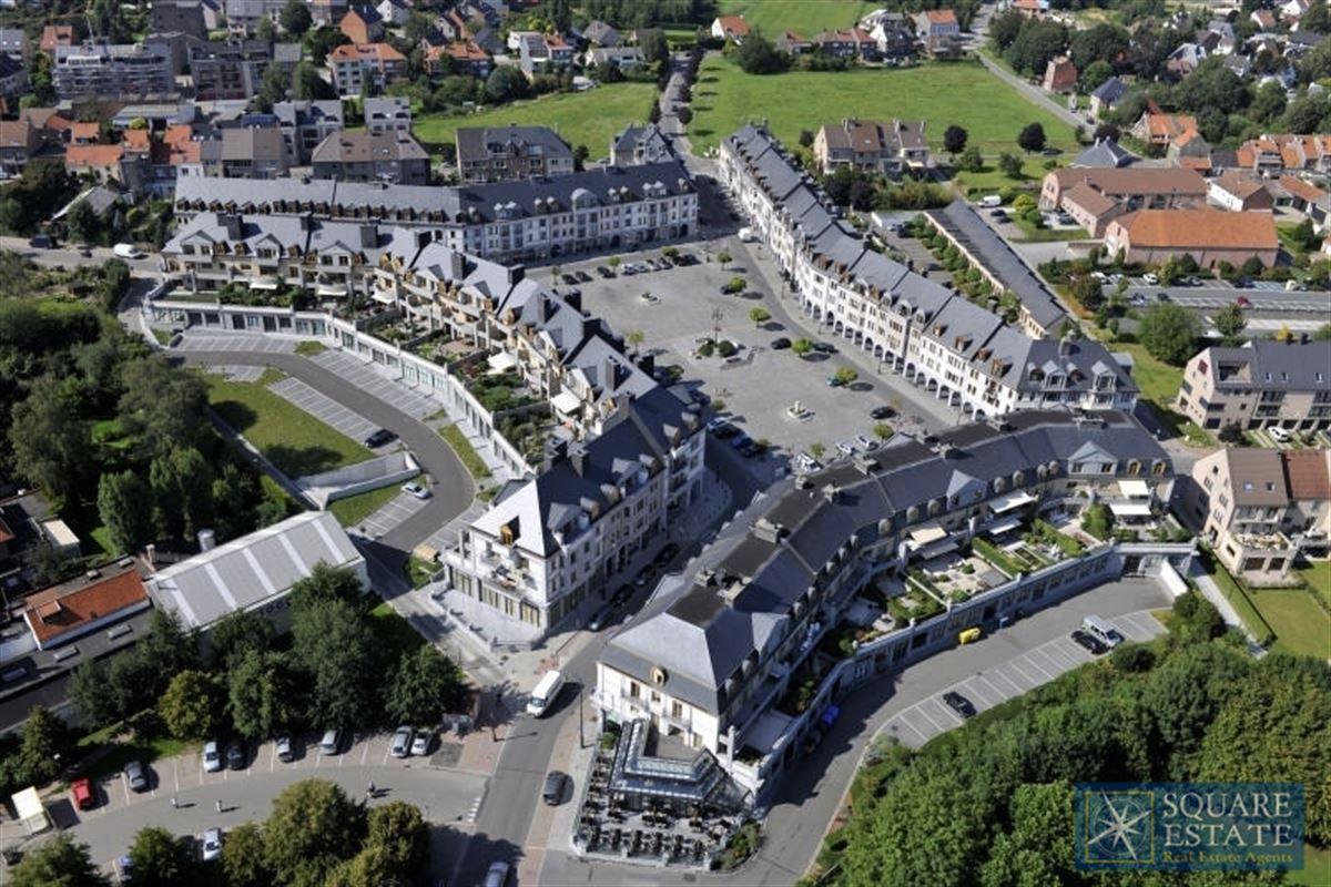 Foto 4 : Staanplaats te 1780 Wemmel (België) - Prijs € 24.950