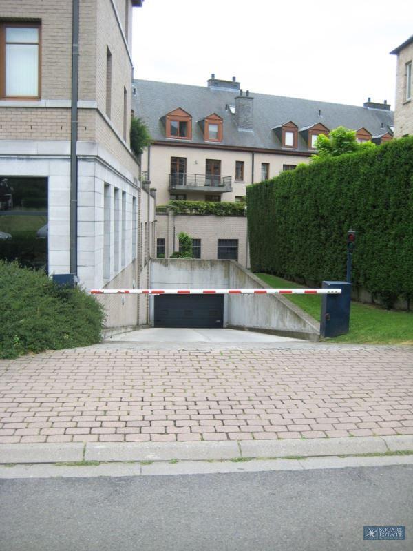 Foto 2 : Staanplaats te 1780 Wemmel (België) - Prijs € 24.950