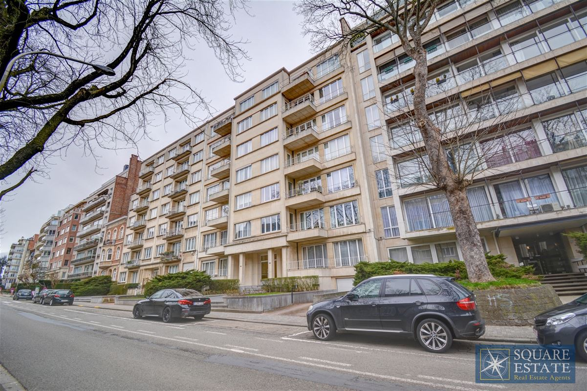Foto 1 : Appartement te 1180 UKKEL (België) - Prijs € 496.000