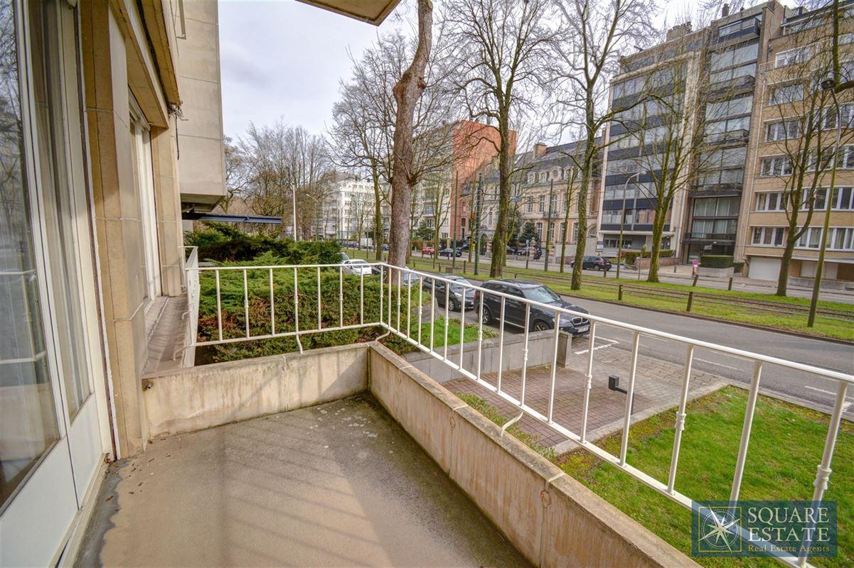 Foto 16 : Appartement te 1180 UKKEL (België) - Prijs € 496.000