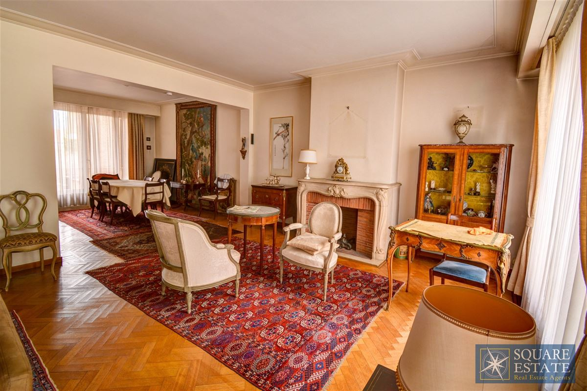 Foto 4 : Appartement te 1180 UKKEL (België) - Prijs € 496.000