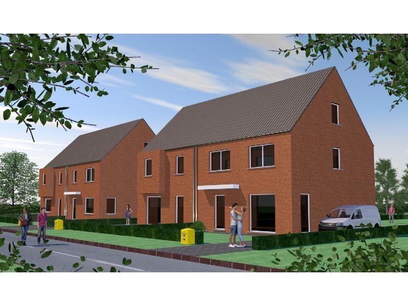 Nieuwbouw : Nieuwbouwproject Kolfstraat - Balen te Balen (2490) - Prijs