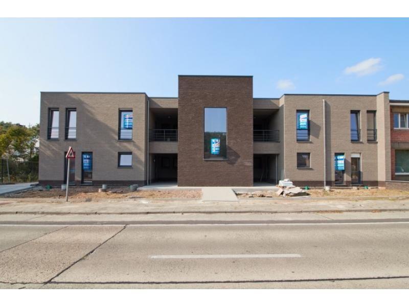 Nieuwbouw : Nieuwbouwproject Gompelbaan - Mol te Mol (2400) - Prijs