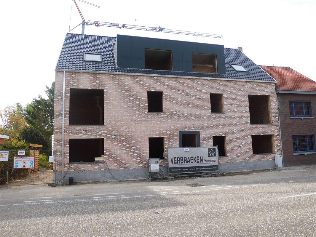Nieuwbouw : Nieuwbouwproject Mol - Ezaart te MOL (2400) - Prijs