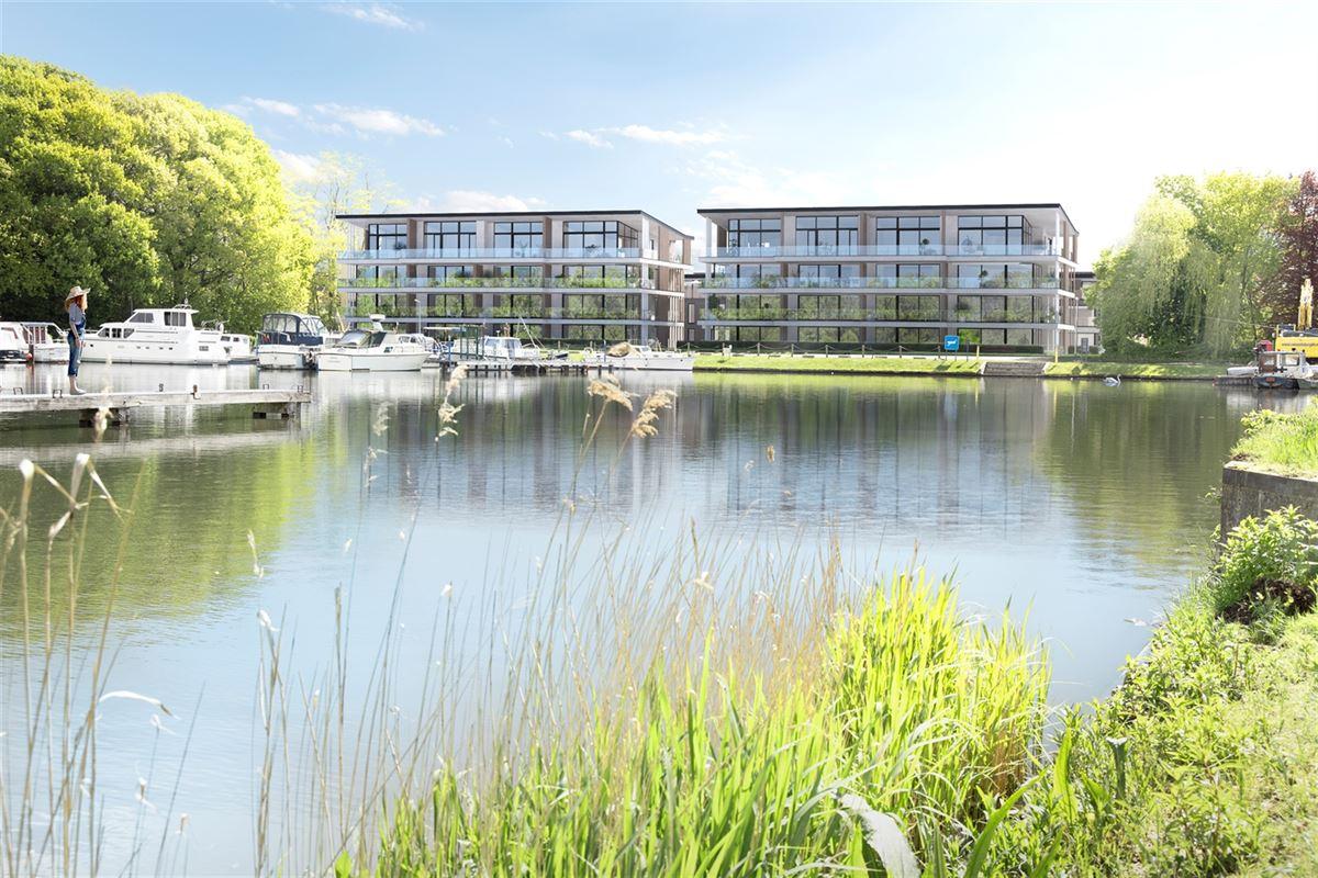 Nieuwbouw : RESIDENTIE LEOPORT te LEOPOLDSBURG (3970) - Prijs