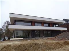 Foto 12 : Nieuwbouw 3 luxueuze nieuwbouwwoningen vlakbij het Afrikamuseum te TERVUREN (3080) - Prijs
