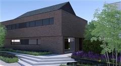 Foto 4 : Nieuwbouw 3 luxueuze nieuwbouwwoningen vlakbij het Afrikamuseum te TERVUREN (3080) - Prijs