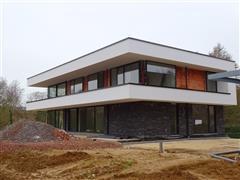 Foto 9 : Nieuwbouw 3 luxueuze nieuwbouwwoningen vlakbij het Afrikamuseum te TERVUREN (3080) - Prijs