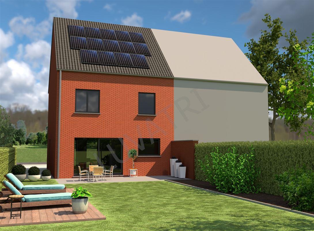 Foto 1 : Villa te 3190 BOORTMEERBEEK (België) - Prijs € 426.850