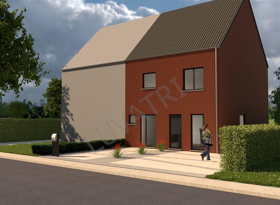 Foto 2 : Villa te 3190 BOORTMEERBEEK (België) - Prijs € 426.850