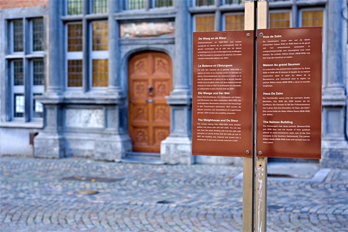 Foto 4 : Gebouw te 2800 MECHELEN (België) - Prijs € 1.500.000