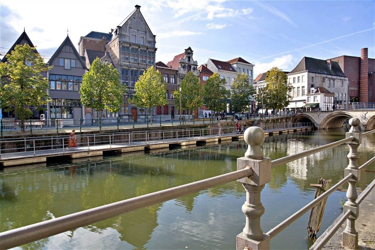 Foto 1 : Gebouw te 2800 MECHELEN (België) - Prijs € 1.500.000