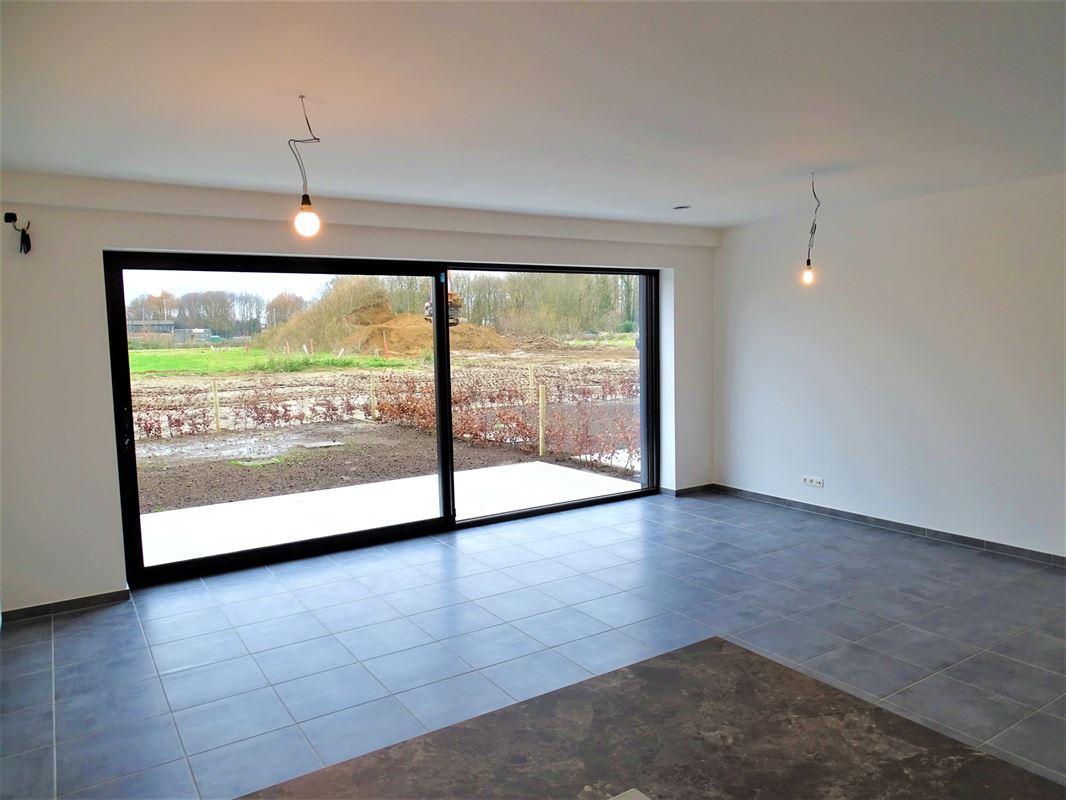 Foto 4 : Appartement te 2812 MUIZEN (België) - Prijs € 875