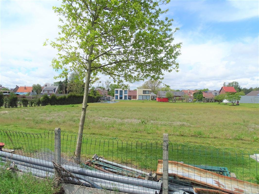 Foto 6 : Grond te 2860 SINT-KATELIJNE-WAVER (België) - Prijs In optie