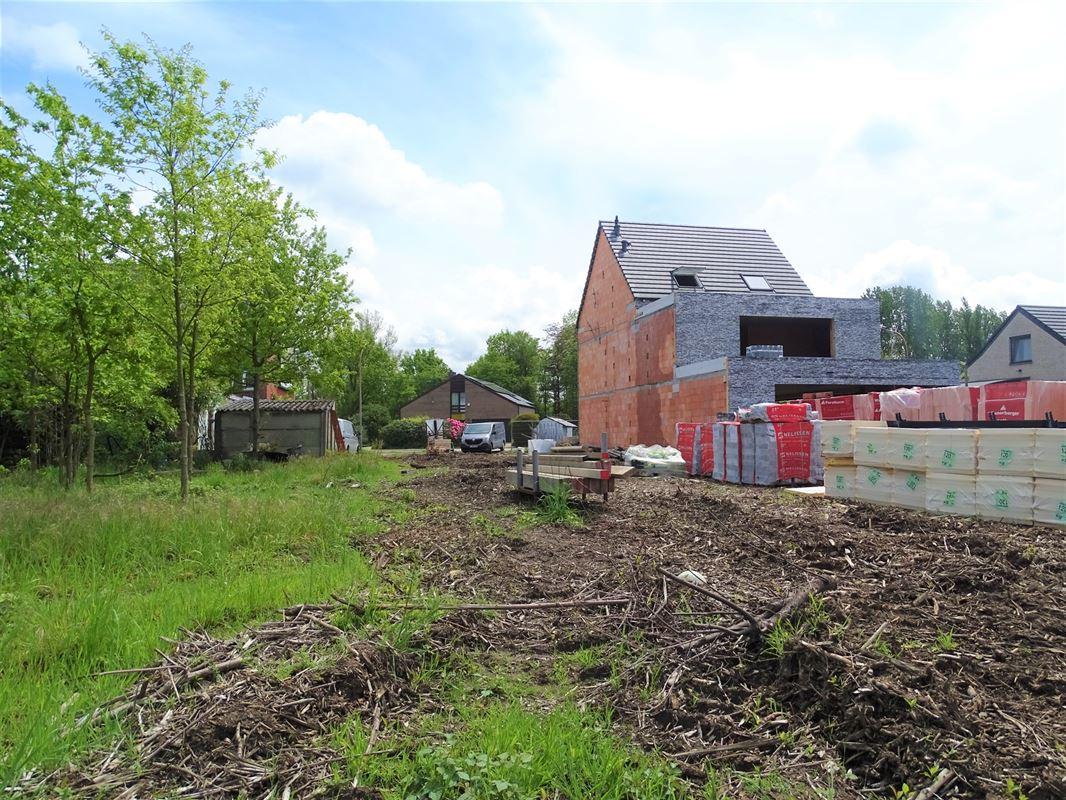 Foto 5 : Grond te 2860 SINT-KATELIJNE-WAVER (België) - Prijs In optie