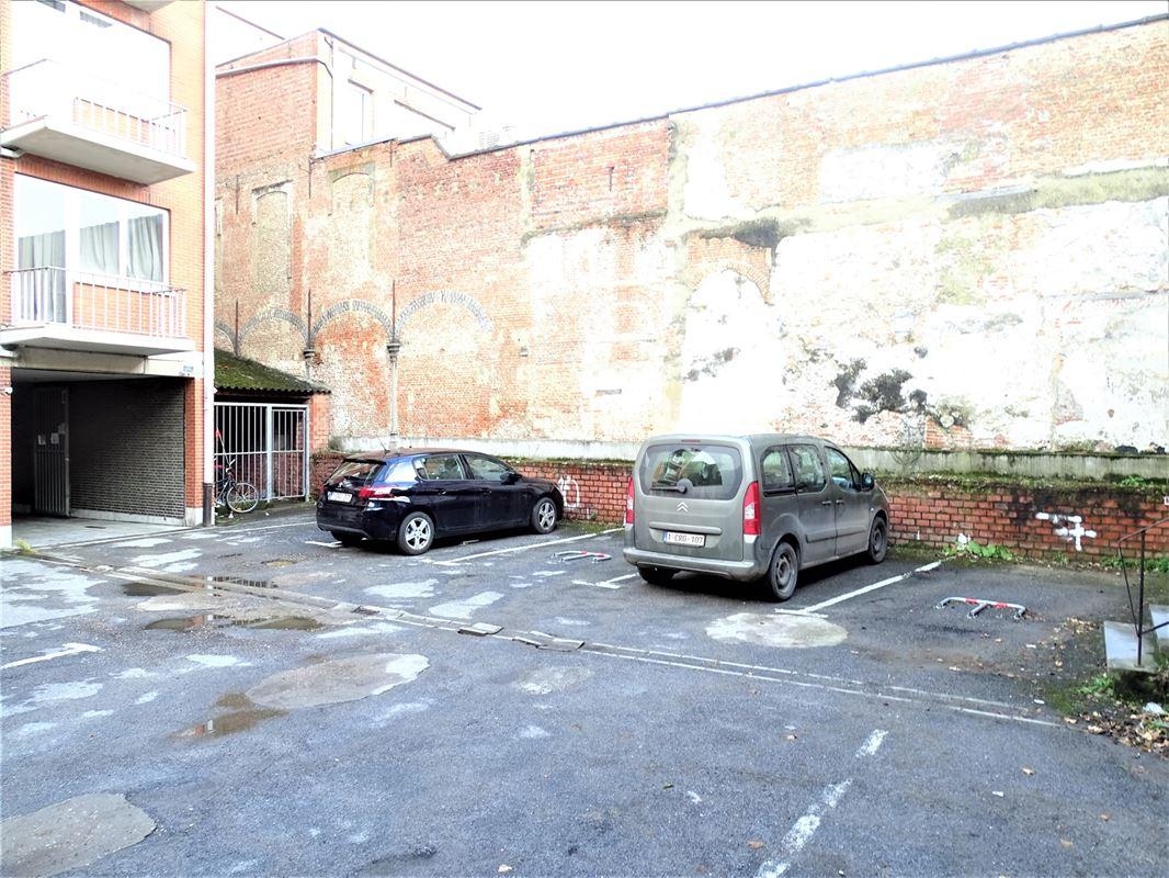 Foto 4 : Parkeerplaats te 2800 MECHELEN (België) - Prijs € 85