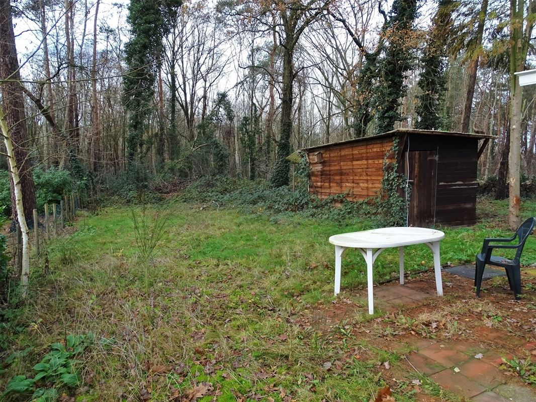 Foto 8 : Grond te 2820 BONHEIDEN (België) - Prijs € 245.000